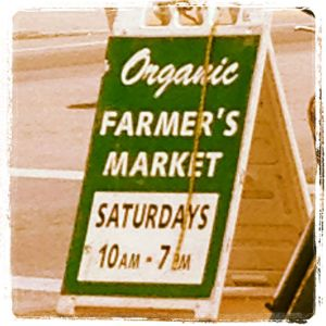 Glazer Farmers Market